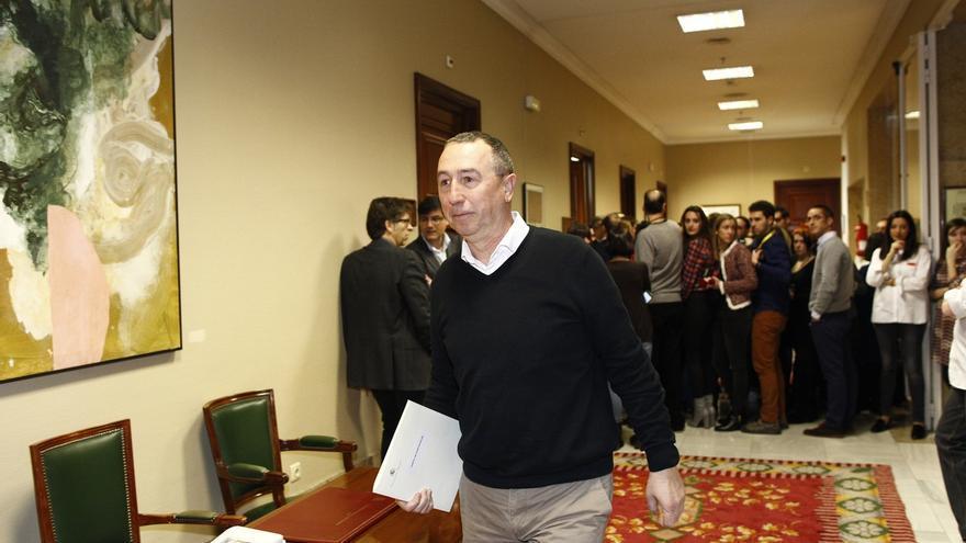 """Compromís accede a explorar un pacto de gobierno de PSOE con Podemos y C's: No hacerlo sería """"una dejación de funciones"""""""