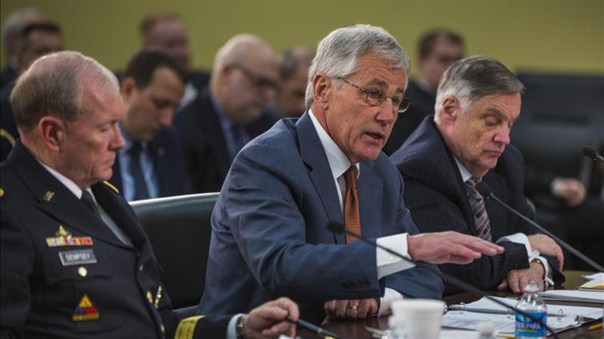 El Pentágono podría no cumplir el plazo para su primera auditoría en 2017 en EE.UU.