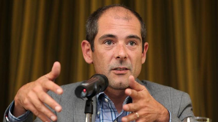 El Foro Social pide que el Parlamento Vasco se reúna con los presos de ETA