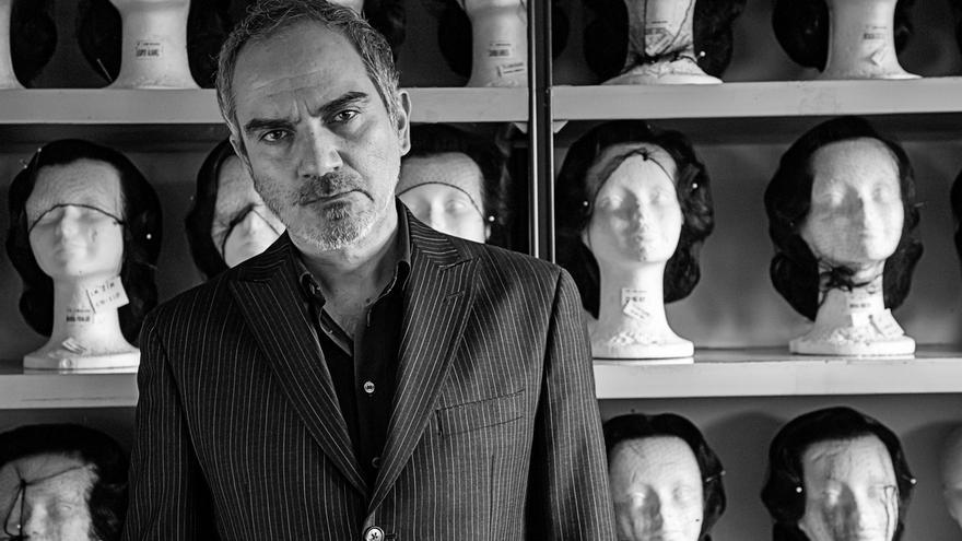 """Fernando Alfaro: """"En lo que se entiende mayoritariamente por indie hay muchísima basura. Veo el pop-rock 'hipsterizado'"""""""