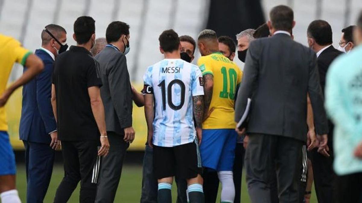 Fútbol y política en el escándalo de las eliminatorias sudamericanas