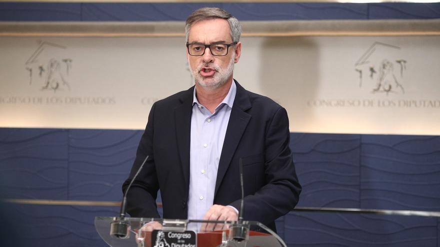 """Ciudadanos cree que el CIS demuestra que """"el cambio es posible"""" si se movilizan los no independentistas"""