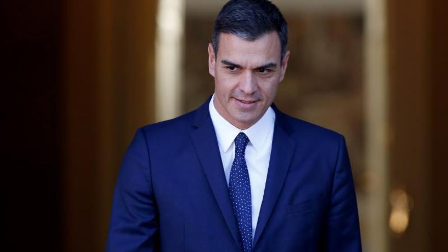 El CIS sitúa al PSOE en cifras récord y apunta una fuerte caída de Ciudadanos