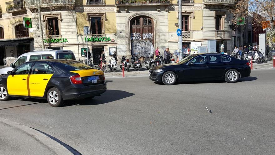 Cabify vuelve a operar en Barcelona