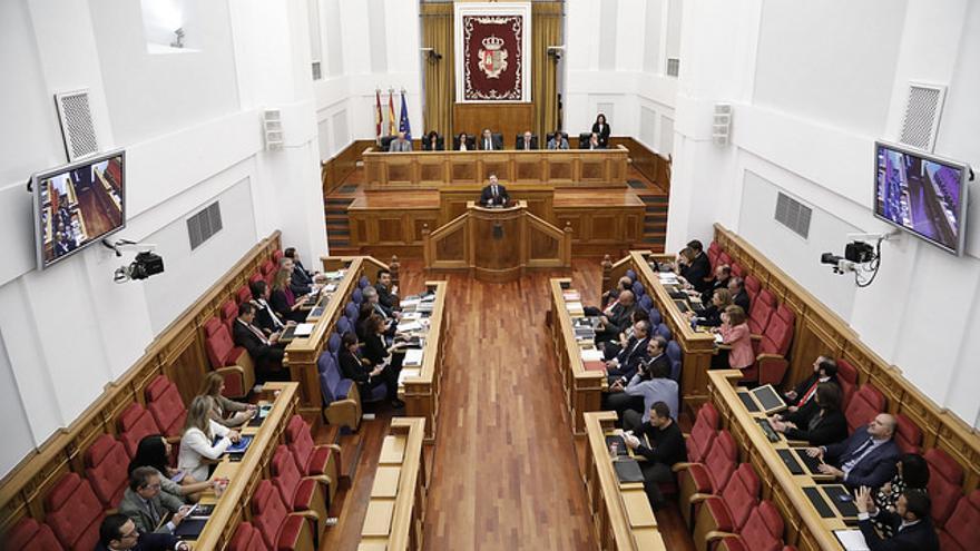 Debate sobre el Estado de la Región
