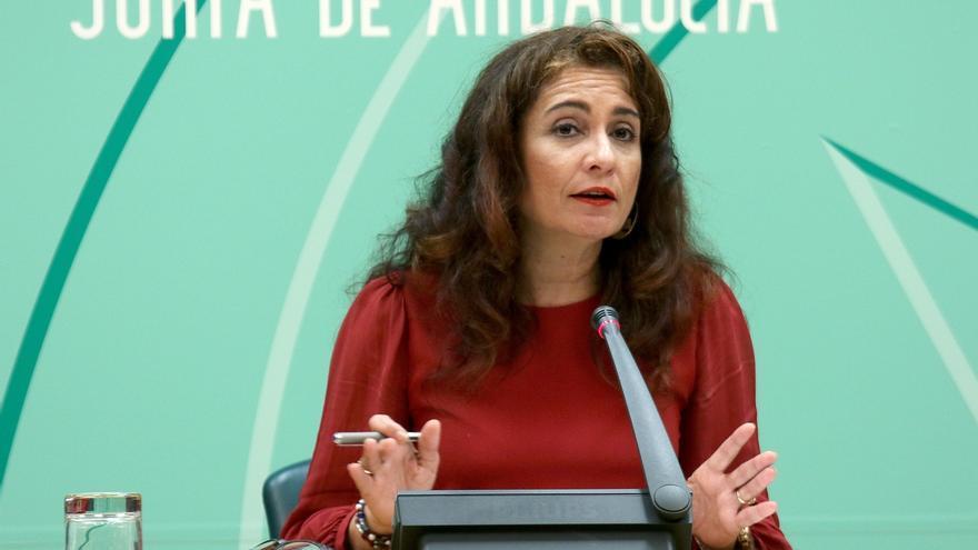 """Gobierno andaluz advierte a Montoro de que es """"urgente"""" que abra ya el debate sobre el nuevo modelo de financiación"""