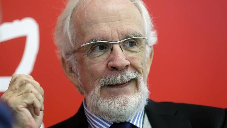 """Fallece el humorista gráfico Antonio Fraguas, """"Forges"""", a los 76 años"""