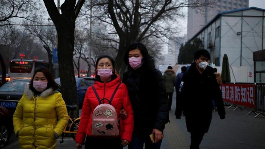 El Gobierno chino denuncia el incumplimiento de las medidas medioambientales en su país
