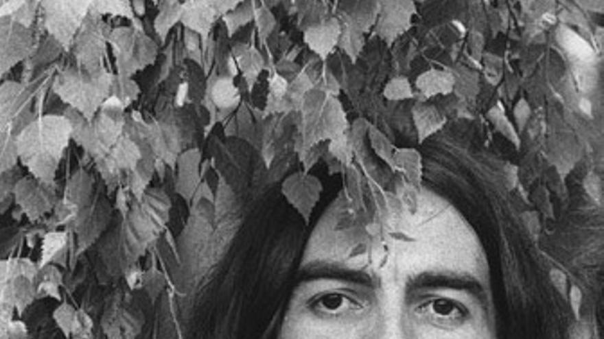El guitarrista de los Beatles George Harrison