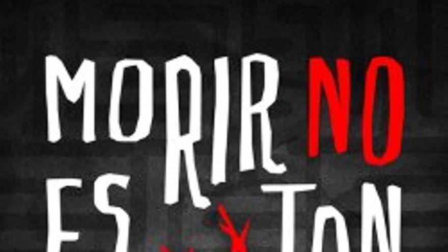 'Morir no es tan fácil' (Roca Editorial), de Belinda Bauer.