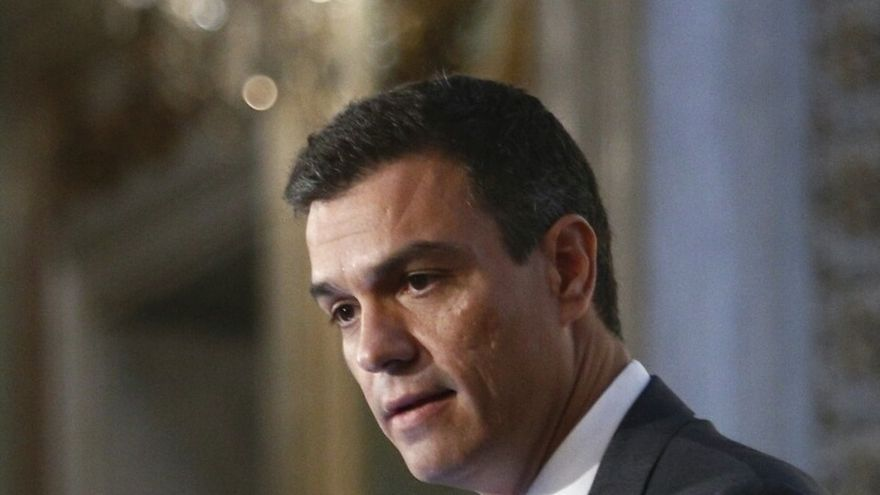 Pedro Sánchez visitará Albacete este viernes en la segunda Asamblea Abierta del PSOE en España