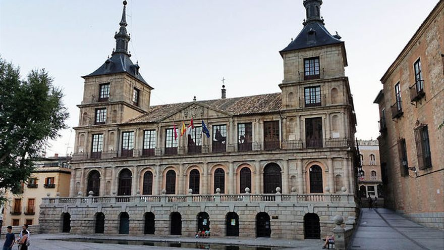 Así quedarán constituidos los principales ayuntamientos de Castilla-La Mancha