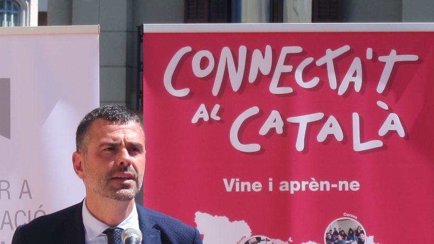 """Santi Vila constata un momento """"muy grave"""" en que se debe estar a las órdenes de Puigdemont"""