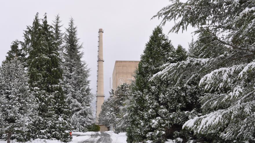 """EH Bildu exige responsabilidad a Industria e insiste en la necesidad de cerrar """"de forma definitiva la obsoleta"""" Garoña"""