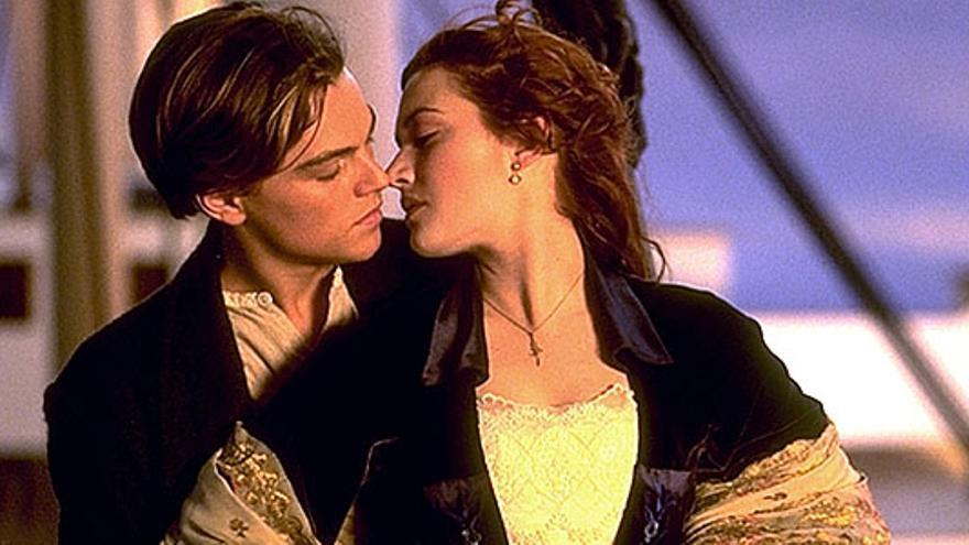 """""""Titanic"""" en Cuatro, el que faltaba para la batalla estelar del lunes"""
