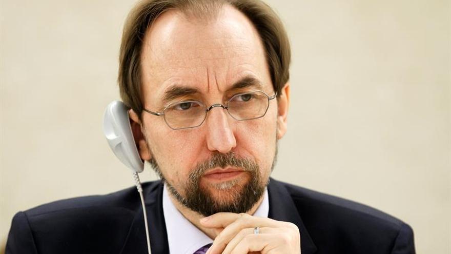 El Alto Comisionado de los Derechos Humanos de la ONU visitará Guatemala