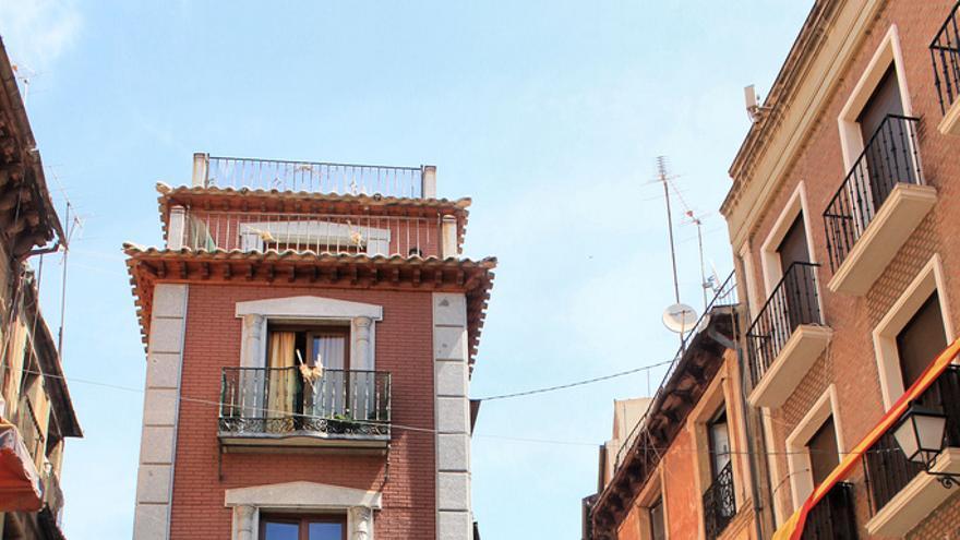 Calles de Toledo (Foto: WindwalkerNld | Flickr)