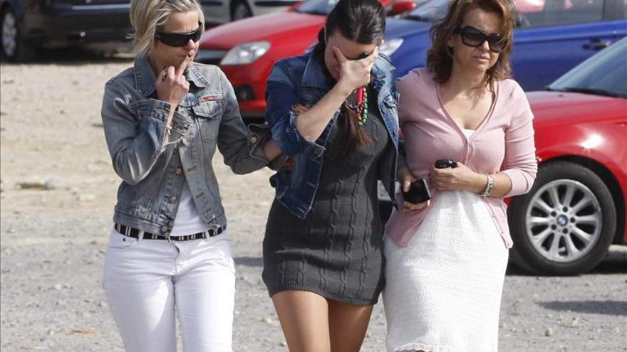Decretan tres días de luto en Viator (Almería) por la muerte de los tres militares