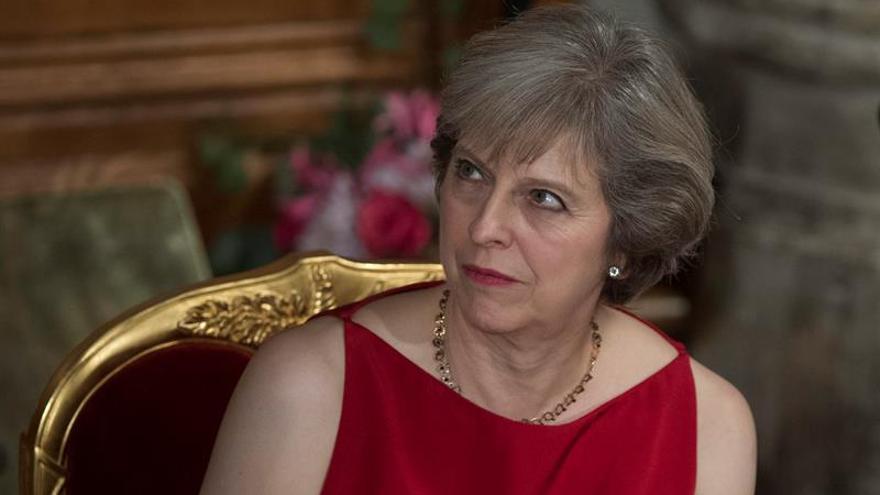 """Los conservadores piden a May que retire el recurso ante el Supremo sobre el """"brexit"""""""