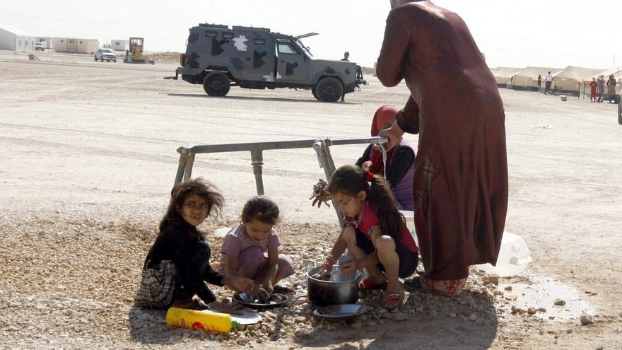 Londres quiere imponer más sanciones económicas y políticas a Siria