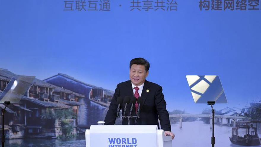 China aumenta el control sobre el contenido en internet de empresas extranjeras