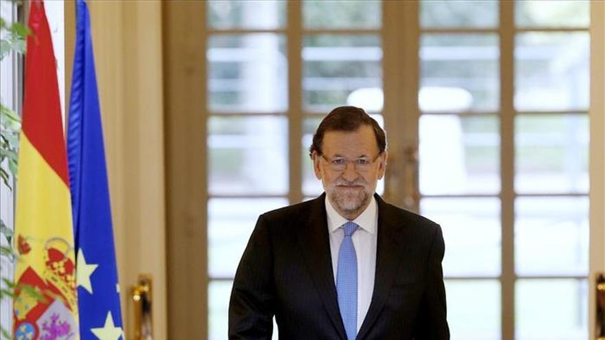 """Rajoy defiende sus medidas para castigar """"con dureza"""" la corrupción"""