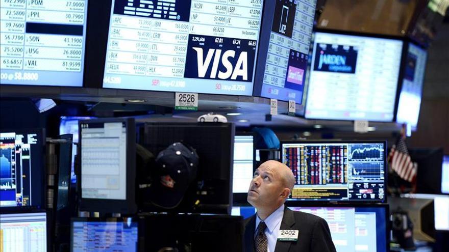 Wall Street abre al alza y el Dow Jones sube un 0,19 por ciento