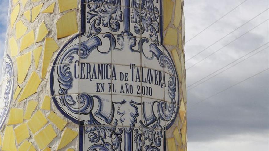 Cerámica de Talavera / EUROPA PRESS