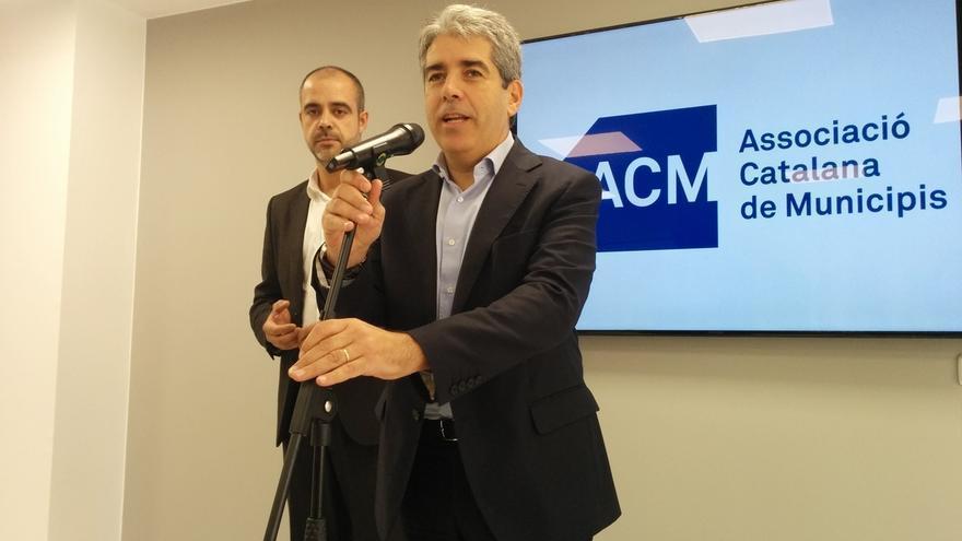 Homs ve posible un acuerdo con la CUP para investir a Mas antes del 4 de diciembre
