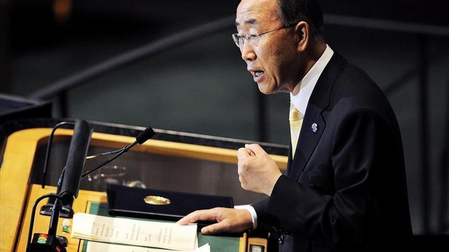 Comienza el debate de alto nivel de la Asamblea General de la ONU