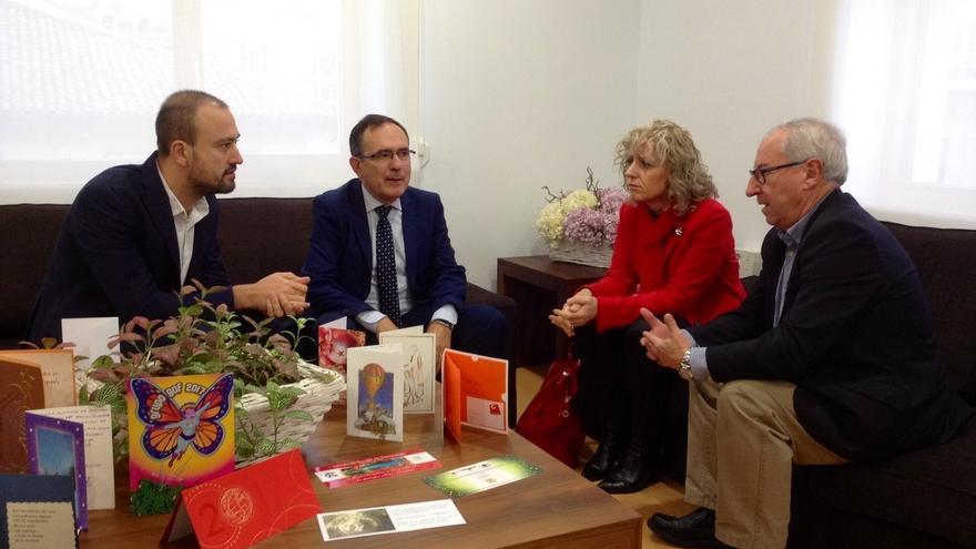 El Gobierno y Ayuntamiento solucionan con 110.000 euros las filtraciones de la Turbera