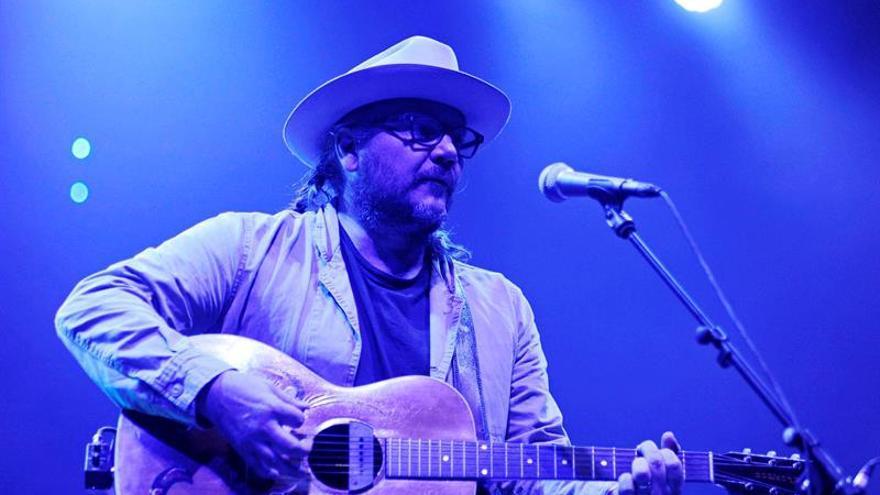 El Indy-Rock de Wilco inaugura la edición más ecléctica de Cap Roig