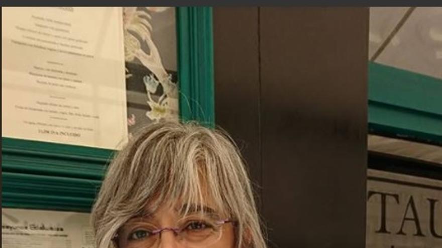 Marisa Soleto es abogada y directora de la Fundación Mujeres | TWITTER