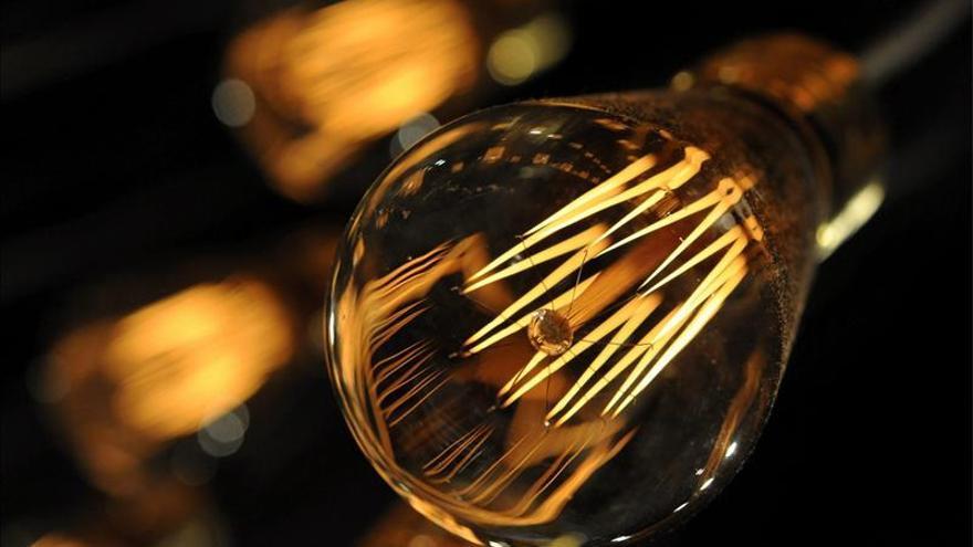 El consumo de electricidad cae el 3,4 por ciento en mayo