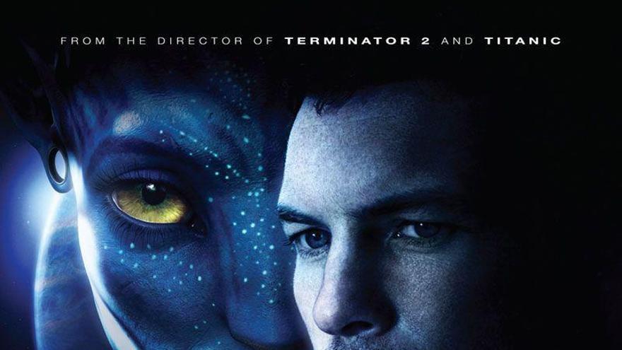 Cartel de 'Avatar'