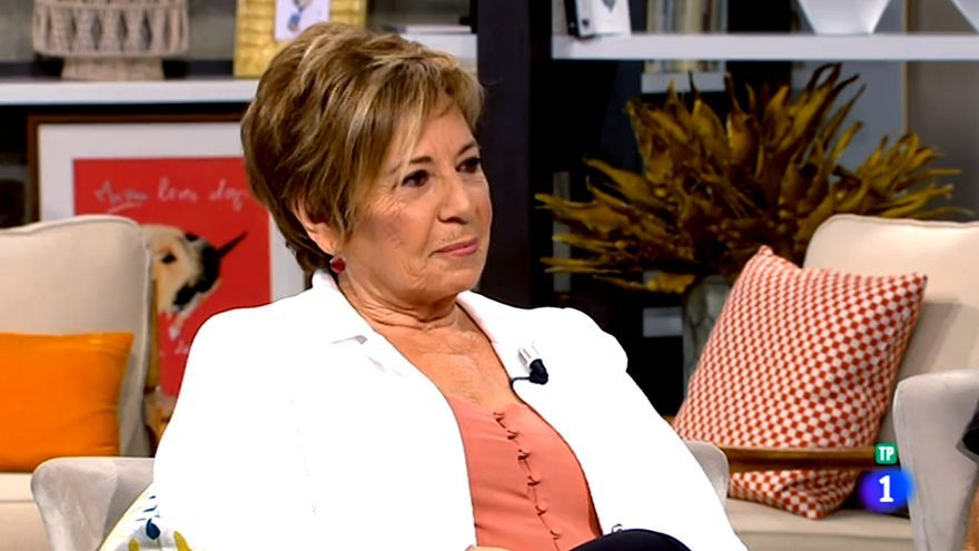 Celia Villalobos en 'A partir de hoy'