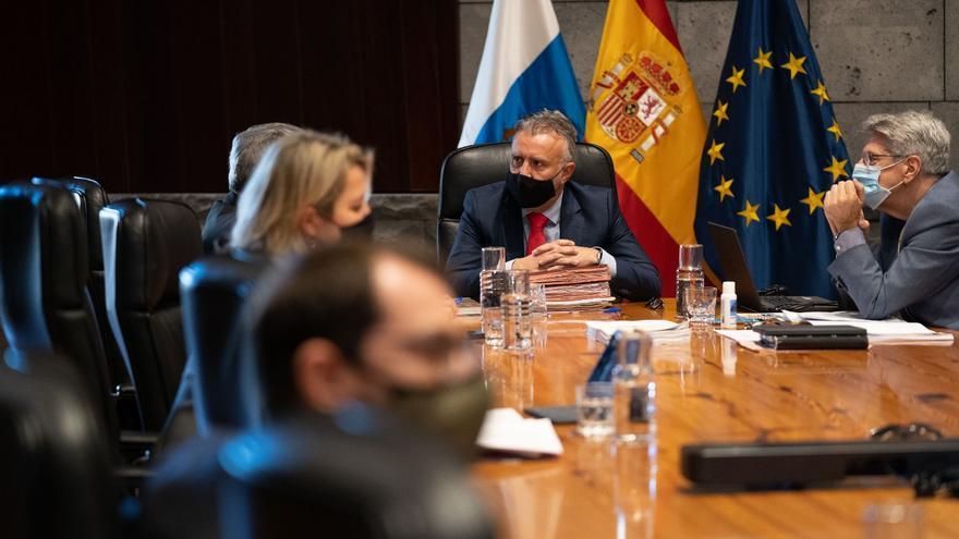 Lanzarote y La Graciosa pasan a nivel cuatro de alerta, el máximo establecido por el Gobierno de Canarias