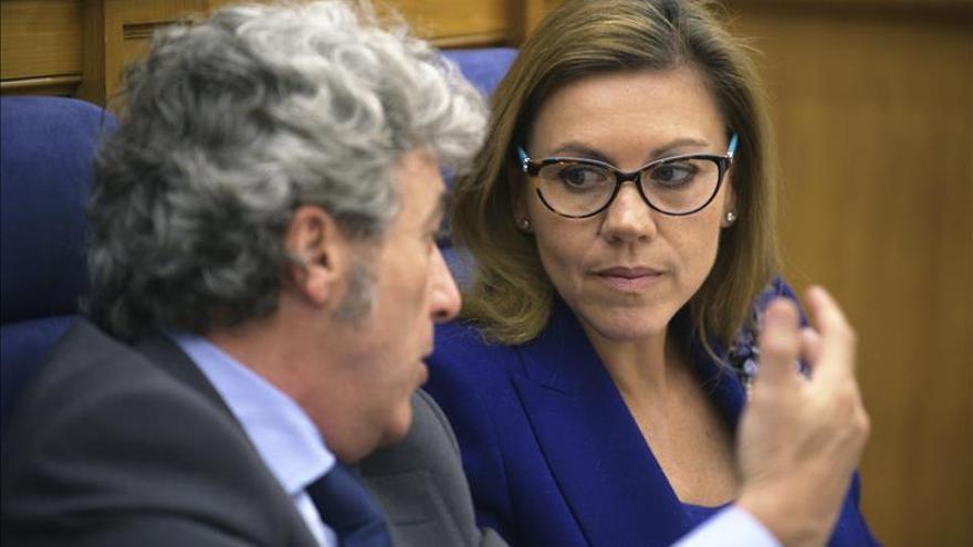 Las Cortes de Castilla-La Mancha aprueban eliminar la Sindicatura de Cuentas