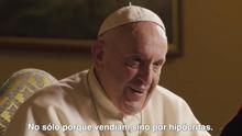 """Francisco, sobre las fosas del franquismo: """"Una sociedad no puede sonreír al futuro teniendo a sus muertos escondidos"""""""
