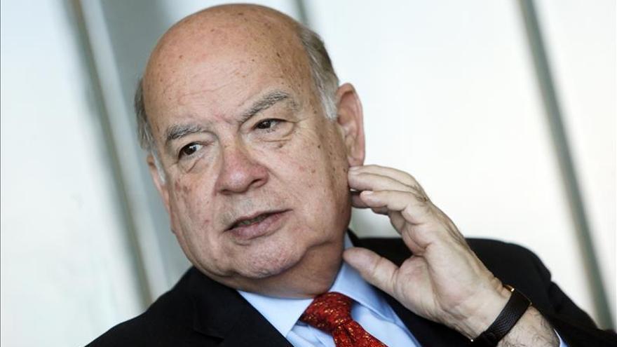 Insulza espera que se reanude el proceso de paz tras las liberaciones en Colombia
