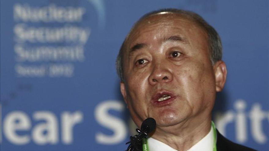 Corea del Sur promete una reacción más firme a un ensayo nuclear del Norte