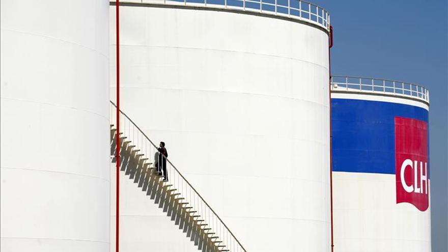 CLH asume la gestión y operación de los oleoductos británicos de GPSS