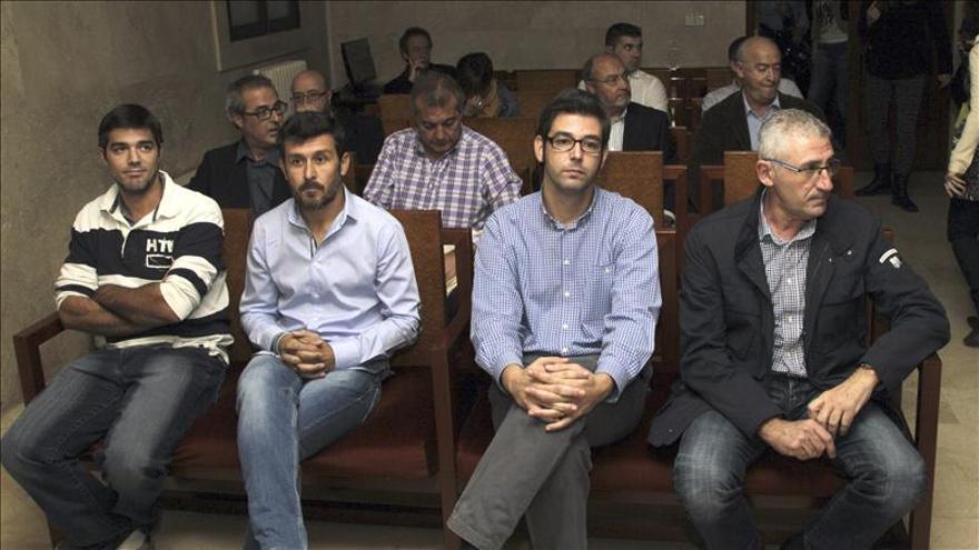 Acusados deL consorcio de turismo joven balear aceptan las penas por corrupción