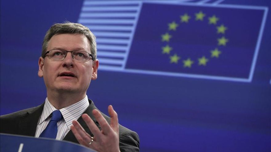 """La CE critica el enfoque """"discriminatorio"""" de Suiza hacia los inmigrantes"""