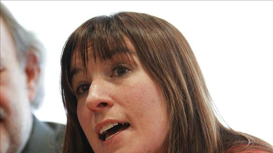 La guionista Virginia Yagüe asume la presidencia de CIMA, que deja Ocampo