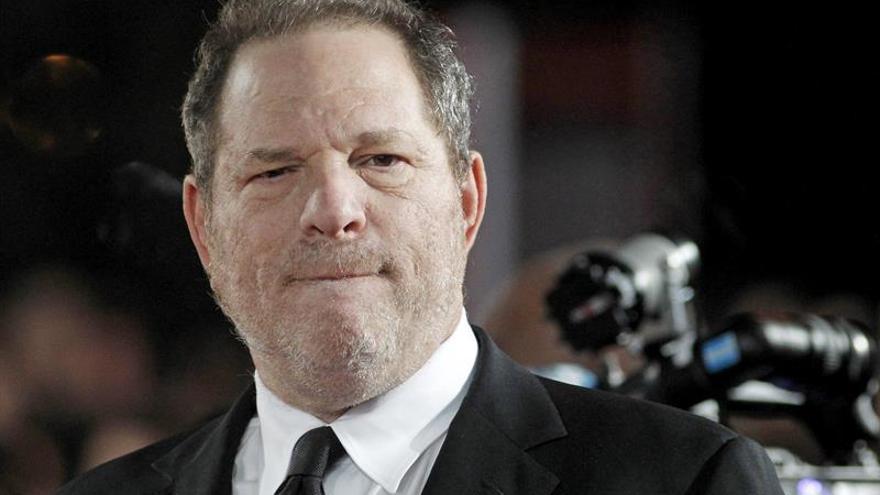 La empresa israelí de espías se disculpa por caso Weinstein y donará el dinero
