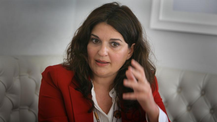 Fabiola Meco.