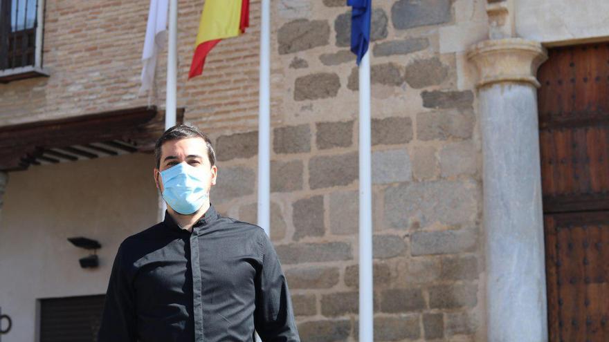 """Podemos acusa al Gobierno de Castilla-La Mancha de iniciar """"una campaña"""" anti-ocupación porque """"no tiene política de vivienda adecuada"""""""