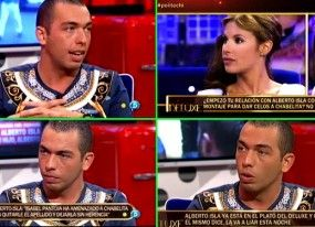 No es broma: Alberto Isla pide a Telecinco dar las campanadas con Techi