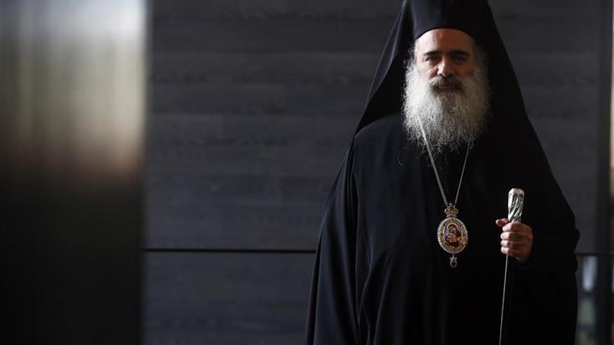 Líder cristiano palestino critica a los mediadores del conflicto por ser aliados de Israel